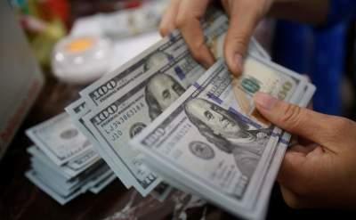 В НБУ назвали причины колебаний курса валют
