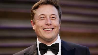 Маск объяснил, что означает логотип Tesla