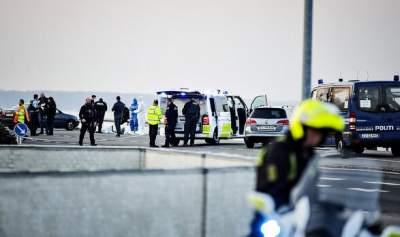 В Дании неизвестные открыли стрельбу: пострадали несколько человек