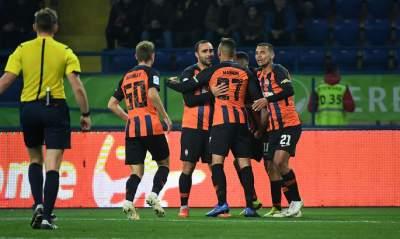 «Шахтер» в серии пенальти выбил «Динамо» из Кубка Украины