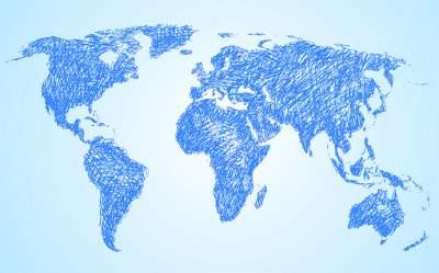 Глобальная экономика вступила в период