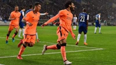 Лига Чемпионов: «Ливерпуль» - «Порту». Анонс матча