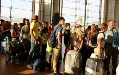 Поступления в госбюджет Украины от туризма выросли