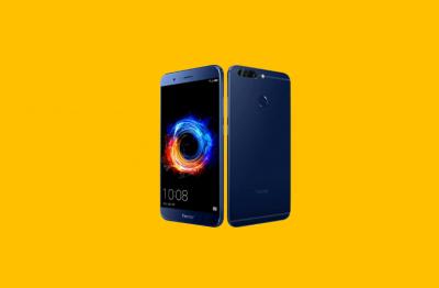 Honor 8 Pro получил обновление Android Pie