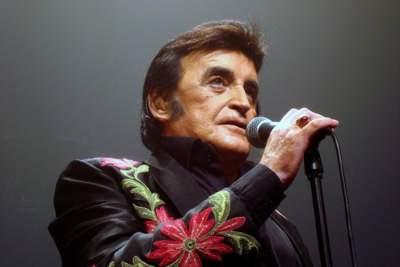 Ушел из жизни знаменитый французский певец