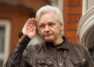Стало известно, какое наказание грозит основателю WikiLeaks