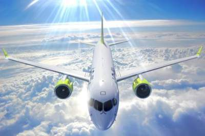 В Скандинавии отменили сотни авиарейсов: названа причина