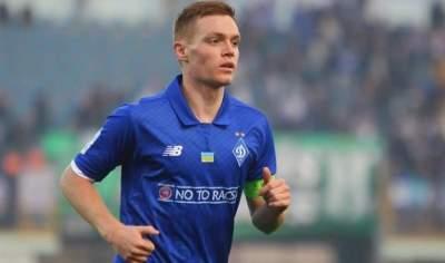 Суркис рассказал, на каких условиях готов отпустить Цыганкова из «Динамо»