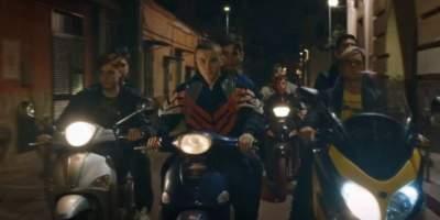 В Неаполе напали на 18-летнего актера украинского происхождения