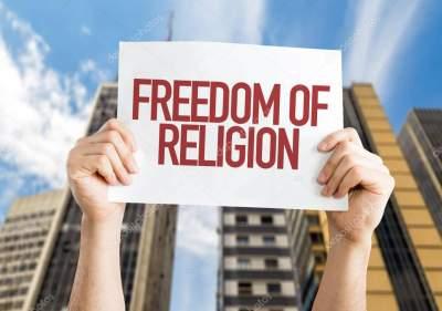 Названы страны, нарушающие религиозные свободы граждан
