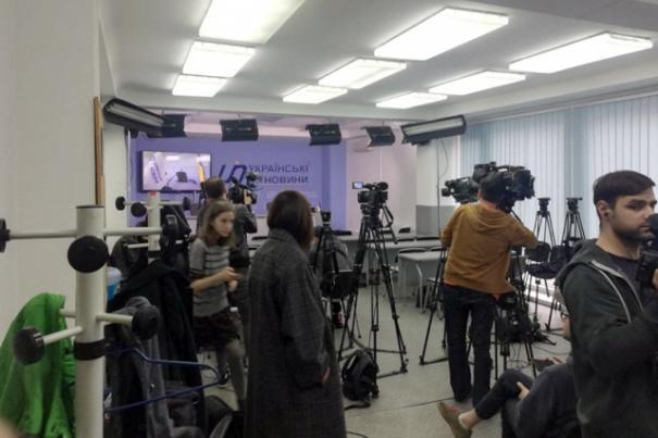 Бывший друг Зеленского Манжосов исчез с разоблачительной пресс-конференции