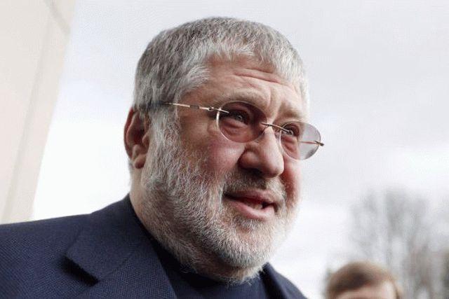 Коломойский отложил свое возвращение в Украину