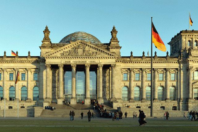 В Бундестаге разработали новый план по деоккупации Донбасса
