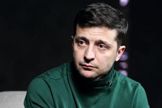 Команда Зеленского сделала заявление в связи с решением Путина
