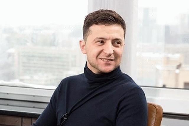 Зеленский провел неформальные переговоры с Гройсманом