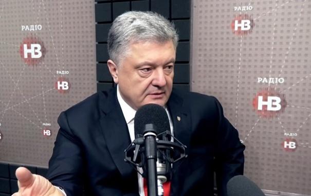 Порошенко принял решение по Медведчуку