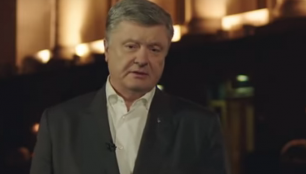 Порошенко принял вызов Зеленского провести дебаты на стадионе