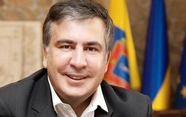 Саакашвили объявил о намерении вернуться в Украину