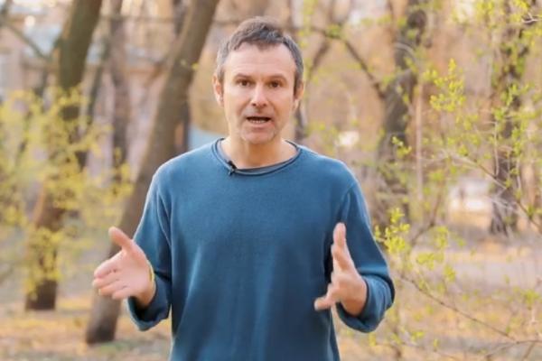 Вакарчук призвал кандидатов в президенты прекратить шоу