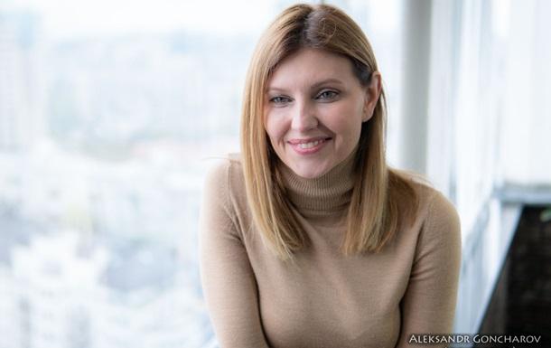Супруга Зеленского рассказала, что будет после дебатов с Порошенко