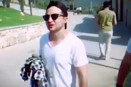 Зеленский в Турции «отшил» российских журналистов