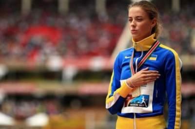 Украинка Магучих выиграла этап Бриллиантовой лиги