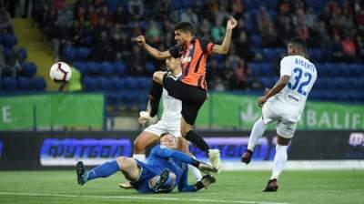 УПЛ: «Шахтер» увеличил отрыв от «Динамо», страсти в зоне вылета
