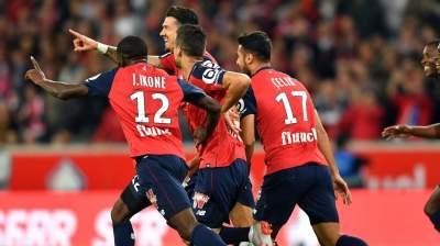 Лига 1: «Лилль» близок к Лиге Чемпионов, «Монако» рискует упасть в зону вылета