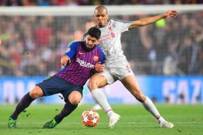 Лига Чемпионов: «Ливерпуль» - «Барселона». Анонс матча