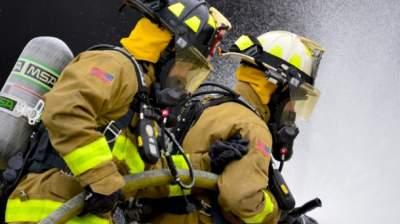 В Нью-Йорке в пожаре погибла семья с четырьмя детьми