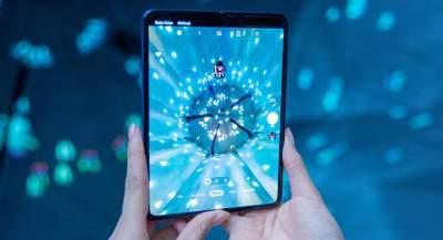 Samsung исправила недостатки Galaxy Fold