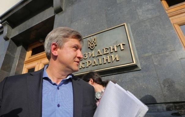 У Зеленского заявили о проблеме с поставками в Украину топлива