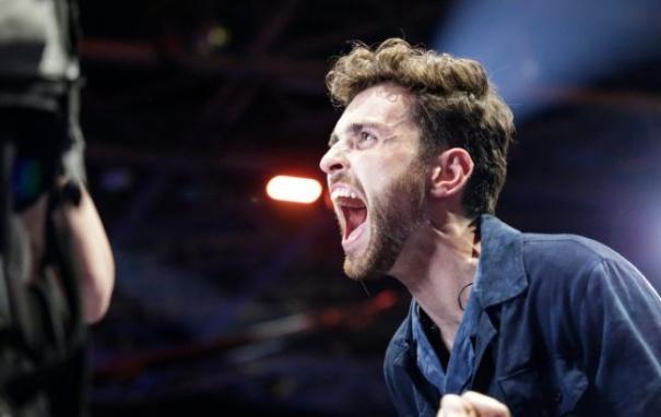 Скандал на «Евровидении»: у Лоуренса могут отобрать победу
