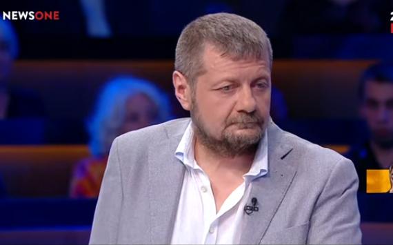 Мосийчук сенсационно покинул партию Ляшко