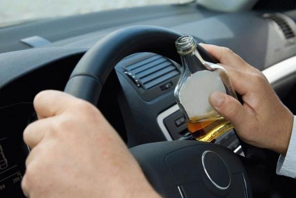 Пьяное вождение станет уголовным проступком с 2020 года