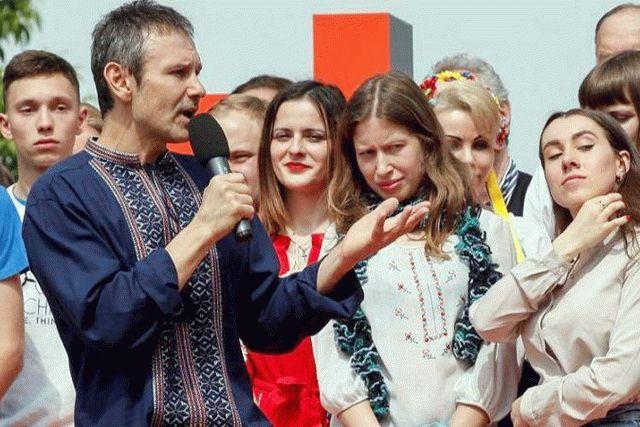 Вакарчук заявил, с кем готов объединить усилия на выборах