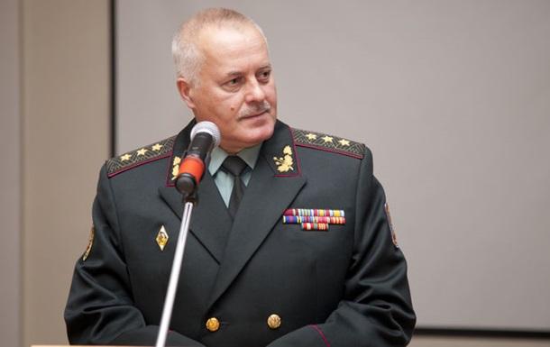 Бывший начальник Генштаба заявил о срыве военной операции по освобождению Крыма