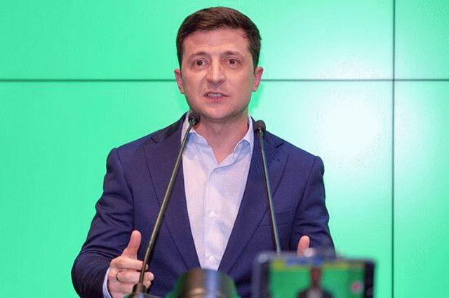Зеленский заявил, что Украина вернет Крым из оккупации