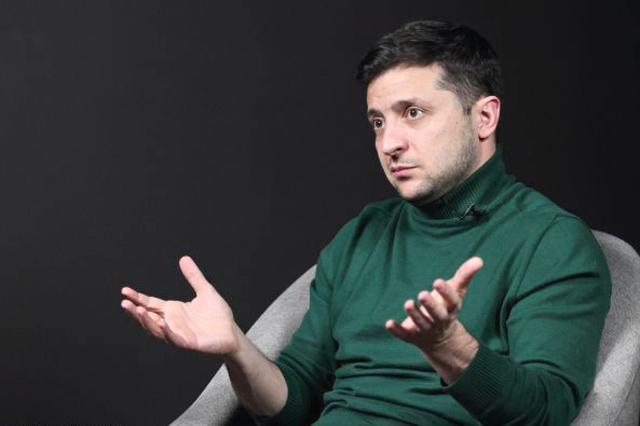 Разумков заявил, что Зеленский инициирует роспуск парламента
