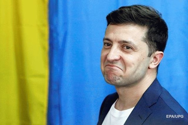 Зеленский посредством видео запустил процесс роспуска Верховной Рады