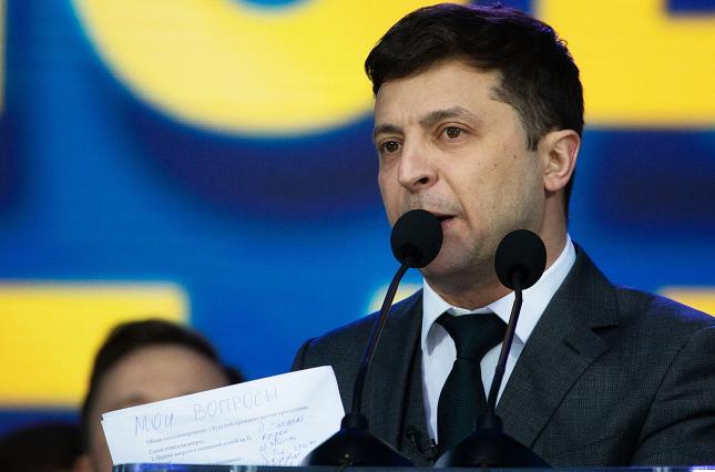 У Зеленского прокомментировали опубликованный «указ» о роспуске Рады
