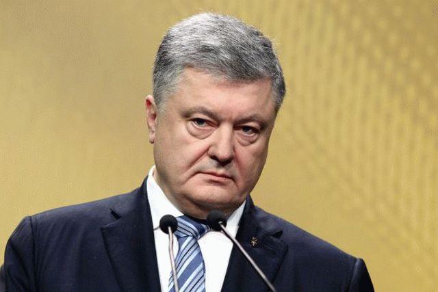 Порошенко жестко раскритиковал инициативы власти по Донбассу