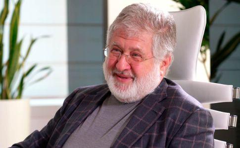 Коломойский опроверг заявление Зеленского: «Могу ларек покрасить»