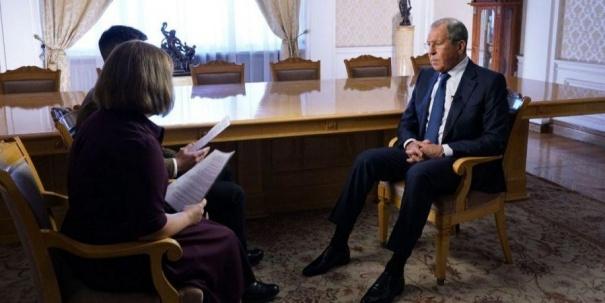 Лавров рассказал о перспективе встречи Путина и Зеленского