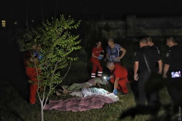 В Одессе заживо сгорели люди: появилась реакция Зеленского