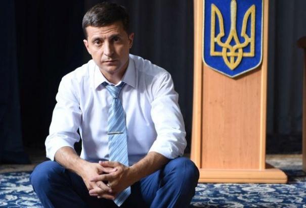 Зеленский сделал заявление о недопустимости войны в Украине