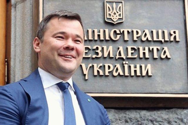 У президента подобрали замену Луценко