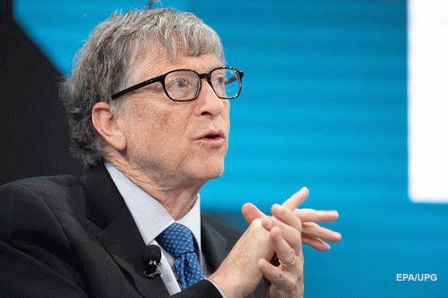 Арно обогнал Билла Гейтса в рейтинге самых богатых людей мира