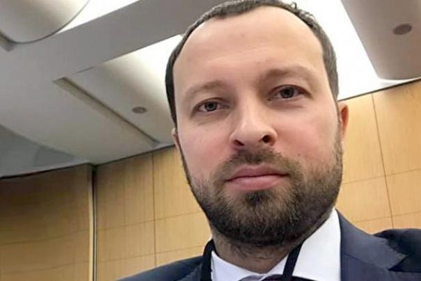 ГФС Украины возглавил Денис Гутенко