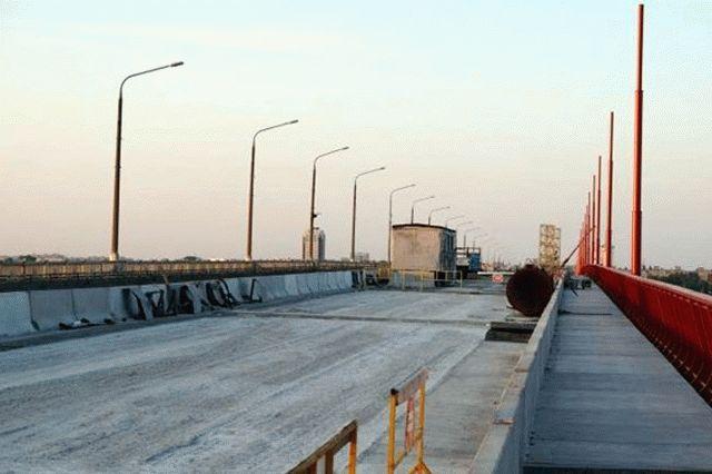 После заключения пари с Зеленским мэр Днепра решил закрыть мост